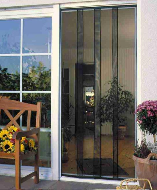 Moskitiera na drzwi balkonowe poznań